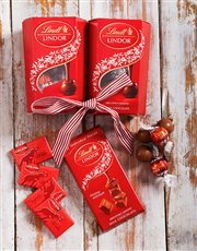 Picture of Lindt Chocolate Assorted Hamper!