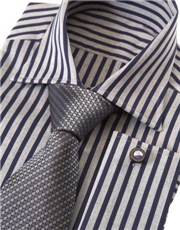 Picture of Custom Measure and Tailor Made Shirt Consultation!