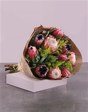 Picture of Protea Bouquet!
