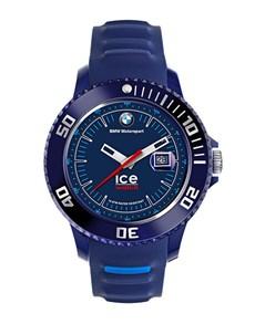 watches: BMW Motorsport Dark Light Blue Watch!