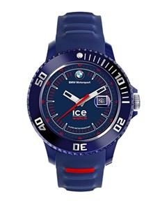 watches: BMW Motorsport Dark Blue Red Watch!