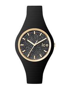 watches: Ice Glitter Black  Watch!