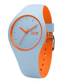 watches: Ice Duo Orange Sage Watch!