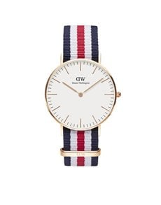 watches: DW 40mm Classic Collection Canterbury Watch!