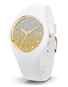 watches: Ice Lo White Gold Watch!