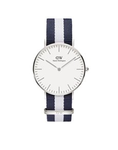 watches: DW 40mm Classic Collection Glasgow Watch!