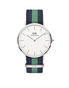 watches: DW 40mm Classic Collection Warwick Watch!