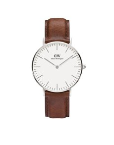 watches: DW 36mm Classic Collection ST Mawes Watch!