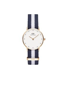 watches: DW 26mm Classy Glasgow Collection Watch 0908DW!