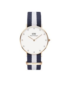 watches: DW 34mm Classy Winchester Collection Watch 0953DW!