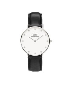 watches: DW 34mm Classy Sheffield Collection Watch 0961DW!