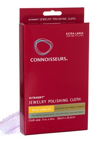 jewellery: Connoisseurs Ultrasoft Gold Jewellery Polishing!