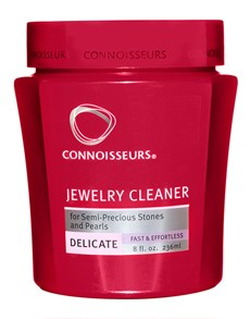 jewellery: Connoisseurs Delicate Jewellery Cleaner!
