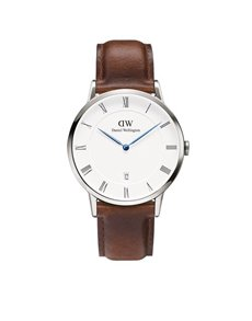 watches: DW 38mm Dapper St Mawes Collection Watch 1120DW!