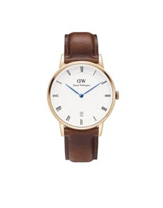 watches: DW 34mm Dapper St Mawes Collection Watch 1130DW!