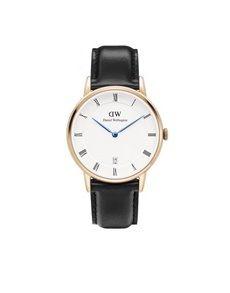 watches: DW 34mm Dapper Sheffield Collection Watch 1131DW!