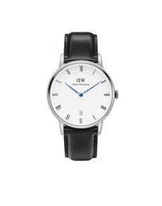watches: DW 34mm Dapper Sheffield Collection Watch 1141DW!