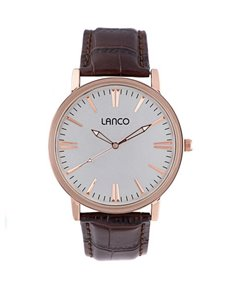 watches: Lanco Gents 41mm Case Watch!