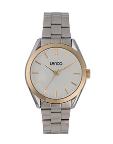 watches: Lanco Gents 40mm Case Watch!