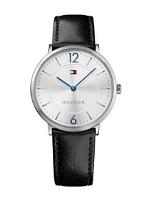 watches: Tommy Hilfiger White Face Gents Watch!