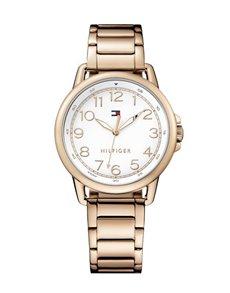 watches: Tommy Hilfiger Rose Gold Ladies Watch!