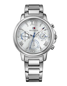 watches: Claudia by Tommy Hilfiger!