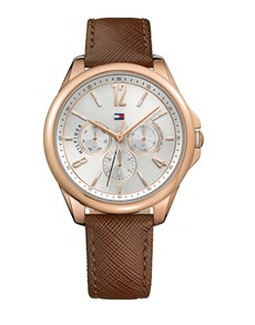 watches: Savannah in Rose by Tommy Hilfiger!