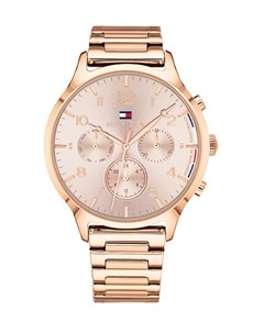 watches: Emmy in Rose by Tommy Hilfiger!