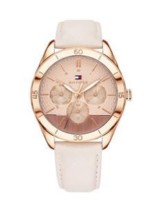 watches: Gracie in Rose by Tommy Hilfiger!
