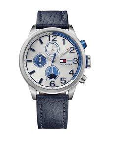 watches: Tommy Hilfiger Gents Jackson Watch!