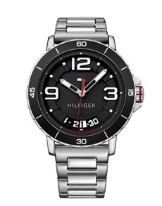 watches: Tommy Hilfiger Gents Trevor Watch 1791252TH!