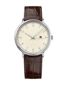 watches: James by Tommy Hilfiger!