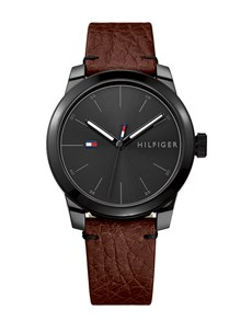 watches: Denim by Tommy Hilfiger!