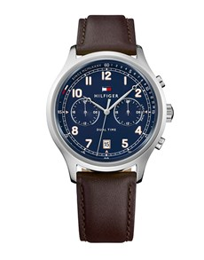 watches: Emerson by Tommy Hilfiger!