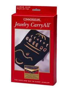 jewellery: Connoisseurs Jewellery Carry All!