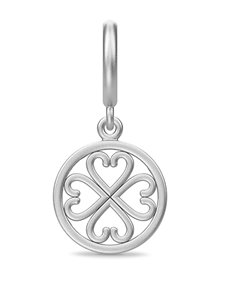 jewellery: Endless Jewellery True Love Drop Silver Charm!