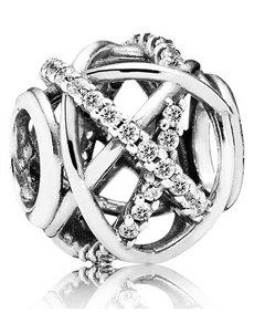 jewellery: Pandora Galaxy Openwork Charm!