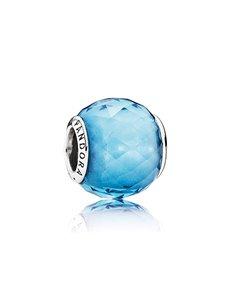 jewellery: Pandora Abstract silver Charm 791722NBS!