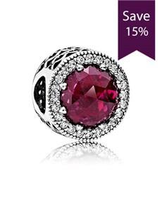 jewellery: Pandora Abstract Silver Charm  791725NCC!