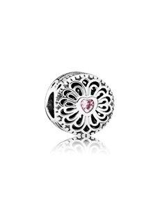 jewellery: Pandora Silver Charm  791955PCZ!