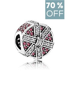 jewellery: Pandora Gift Silver Charm !