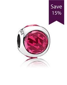 jewellery: Pandora Silver Charm 792095NCC!