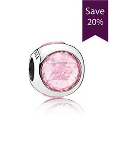 jewellery: Pandora Silver Charm 792095PCZ!