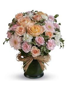 flowers: Isnt She Lovely!