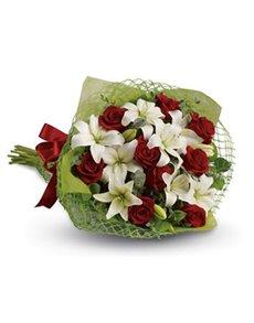 flowers: Royal Romance!