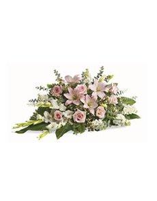 flowers: Tender Tribute!