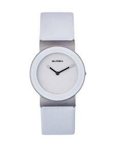 watches: Buren Ladies Watch B0003L1!