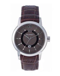 watches: Buren Gents Brown Watch!