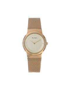 watches: Buren Ladies Yellow Gold Plated Watch!