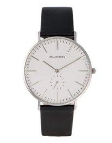 watches: Buren Gents Watch B0016G1!